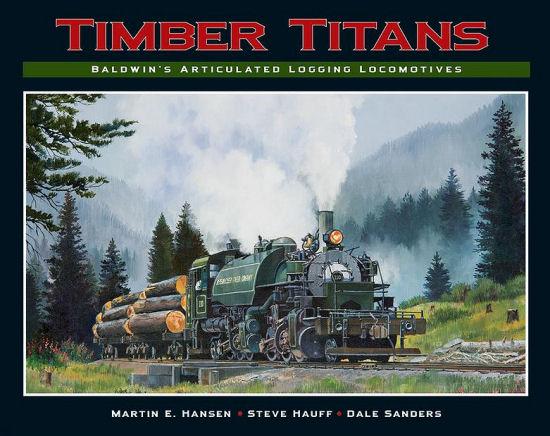 Timber Titans: Baldwin