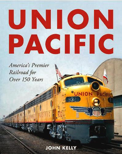 Union Pacific America