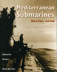 Mediterranean Submarines