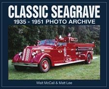 Classic Seagrave 1935-1951 Photo Archive