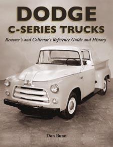 Dodge C-Series Trucks: A Restorer