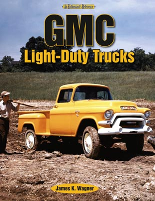 GMC Light-Duty Trucks
