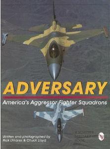 Adversary: America