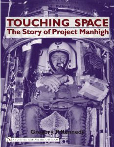 Touching Space: The Story of Project Manhigh