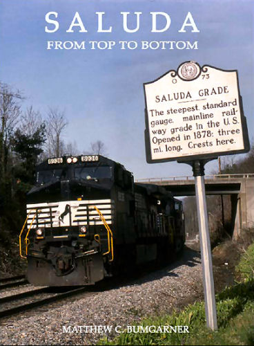 Saluda: From top to Bottom
