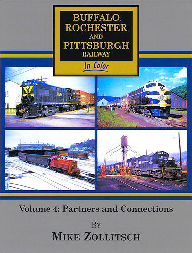 buffalo rochester pittsburgh in color volume 4 from