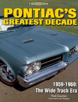 Motor Trend - voiture de l'année : 1959 89016