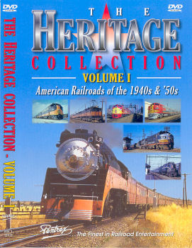 Heritage Collection Volume 1 - DVD