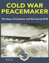 Cold War Peacemaker